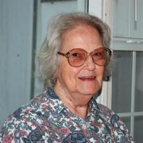 Elthia Virginia Murray