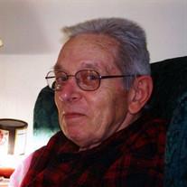 Robert Lewis Orr