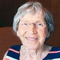 Phyllis A. Beadle