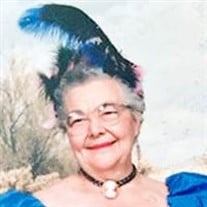 Phyllis Ann (Comeau) Engstrom