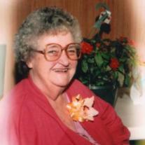 Ida Laverne Giles