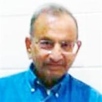 Ashok 'Eddy' Gupta