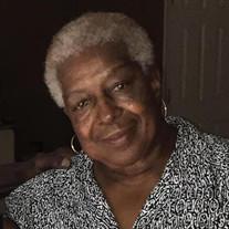 Bessie T. Bolar