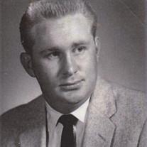 "Mr.  James ""Cotton"" Murray"