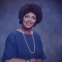 Glenda D Key