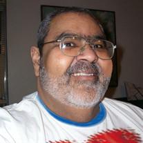 Nicholas Ruiz Charon