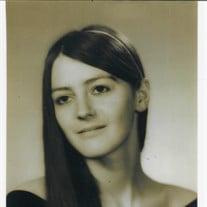 Mrs. Nancy Jean O'Neil Murphy