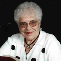 Evelyn Lorraine Bracken