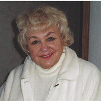 Lore B. Rawson