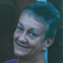 Mrs. Marguerite Rosalind Gould-Davies