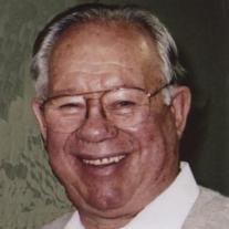 Louis Holstad