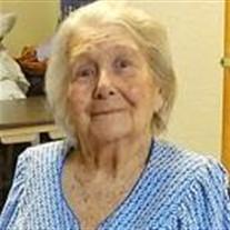 Gladys Mae Freeman
