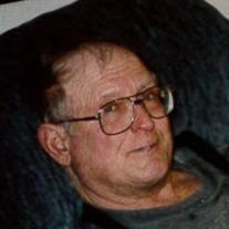 """Robert """"Bob""""  Francis Lambert"""