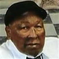 Mr. Berthman Calvin Chavis