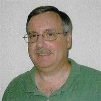 Gary Anthony Periord