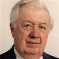 Melvin C. Zimmerman