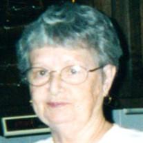 Mrs. Mary Louise Shifflett