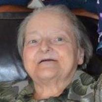 Joan Janet Kile