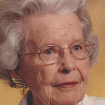 Beulah Miller