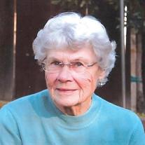 Lena Kregness