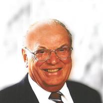 Warren M. Shaddock