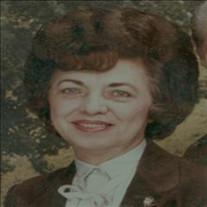 Lillian Barbara Hardee