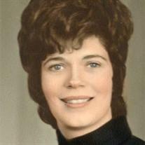 Barbara Ann Chichwak