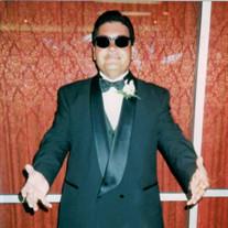 """Raul """"Pete"""" Altamirano Esquivel"""