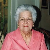 Ana Maria Davila
