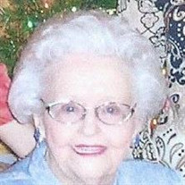 Mrs. Inez Riley Moffett
