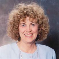 Janet Behrendt