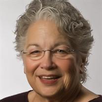 Dr. Patricia Thompson (Granny)