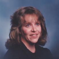 Lois Stevenson McKnight