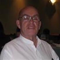 Mr. Roy Allan Burke