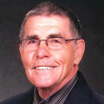 Charles Frank Simril