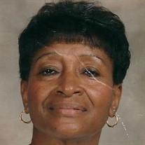 Mrs. Irma Jean Toussaint