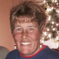 Stacy Ann Hallaway
