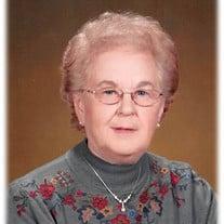Joan Mary Bollenbacher