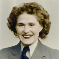 Olive Taylor