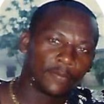 Mr. Alvin R. Dawson