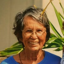 Dolores Constance Takemoto