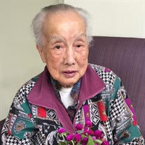 Madame Sai Lin TSO