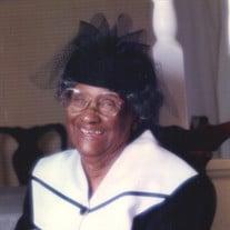 Odessa Powell Jackson