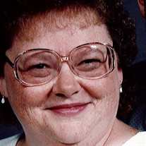 Betty A. Brown