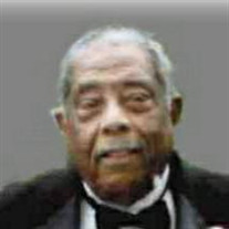 Ralph Frederic Davis