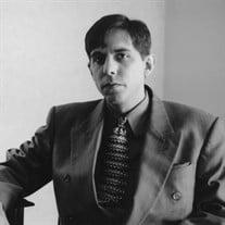 Joseph Michael Esparza