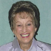 Betty Marie Buslepp