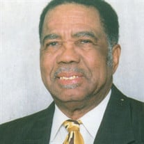 Deacon Roy Marshall