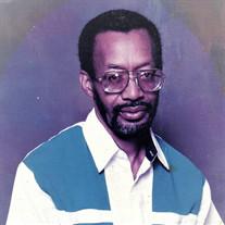 Walter Antonio Cole
