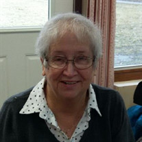 Mary Thilges